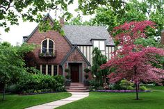 Renovation Solutions: Dealing with the challenges of remodeling Tudor style homes | Deseret News