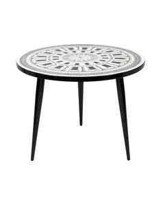 Fornasetti Cortile - Small Table on YOOX. The best online selection of Small Tables Fornasetti. YOOX exclusive items of Italian and international designers - Secure payme...