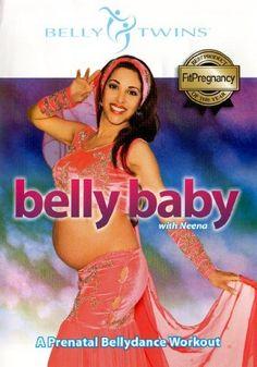 Bbw pregnant dancing
