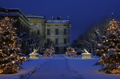Chatsworth House 2013