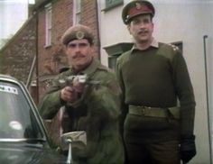 DOCTOR WHO: Companion Pieces - Brigadier Lethbridge-Stewart   Warped Factor - Daily features and news from the world of geek