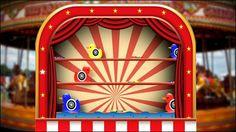 Circus Party Ideas | yvonnebyattsfamilyfun