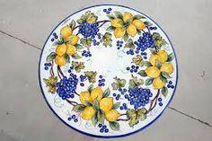 Resultado de imagen para ceramica artistica amalfitana
