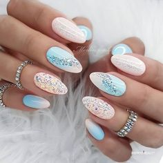 Semi-permanent varnish, false nails, patches: which manicure to choose? - My Nails Oval Nails, Gold Nails, Zebra Nails, Glitter Gel Nails, Cute Nails, Pretty Nails, Hair And Nails, My Nails, Summer Gel Nails