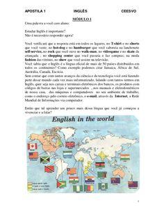 Inglês Básico 2 - pdf