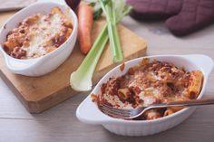 Los macarrones al horno son el plato tradicional de los domingos en las casas italianas. Aquí vamos a aprender a prepararlos de la manera tradicional.