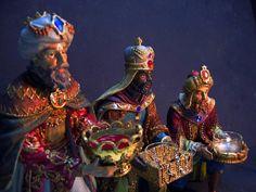 Enero 6 en la historia: 3 Kings' Day,Joan of Arc, Samuel Morse, 1st around-the-world commercial flight, N Kerrigan, D Gillespie, R Nuryev - http://bambinoides.com/enero-6-en-la-historia-3-kings-day-joan-of-arc-samuel-morse-1st-around-the-world-commercial-flight-n-kerrigan-d-gillespie-r-nuryev/