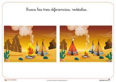 (2014-07) Find 3 forskelle