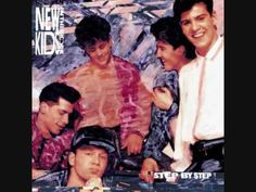 new kids on the block step by step Jordan Knight, Thrash Metal, New Kids, Nostalgia, Album, Baseball Cards, News, Youtube, Sports