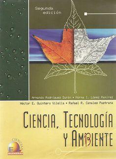 Ciencias, Tecnología y ambiente- One1book