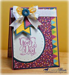 Rocky Mountain Paper Crafts: Confetti Wishes Sneak Peek!