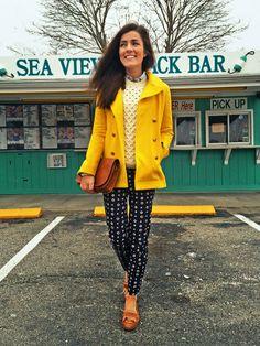 Mystic, CT | Classy Girls Wear Pearls