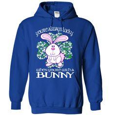 (Top 10 Tshirt) bunny st patricks day at Tshirt Best Selling Hoodies, Tee Shirts