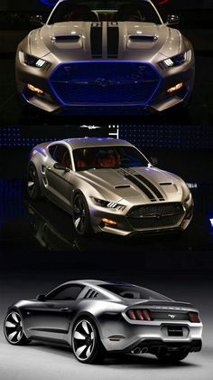 50 years of mustang best photo 55