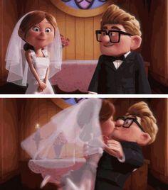 <3 UP #pixar #disney