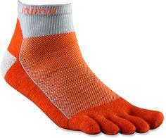 Toe socks for guys? Toe Socks, This Little Piggy, Big Men, A Good Man, Barbie, Running, Guys, My Style, Man Stuff