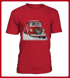 CHRISTMAS CATS IN THE CAR - Weihnachten shirts (*Partner-Link)
