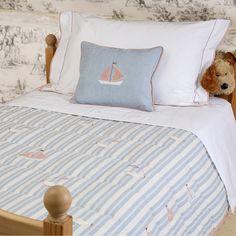 Susie Watson Designs ~ Nautical Inspiration