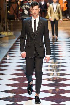 Dolce & Gabbana, Look #11