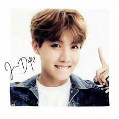 J-Hope || BTS