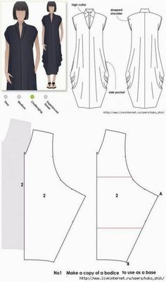 Kleider Formen - boho fashion - - Kleider Formen – boho fashion – Source by nahentro - Dress Sewing Patterns, Sewing Patterns Free, Clothing Patterns, Free Sewing, Basic Sewing, Skirt Patterns, Pattern Sewing, Sewing Diy, Pattern Drafting