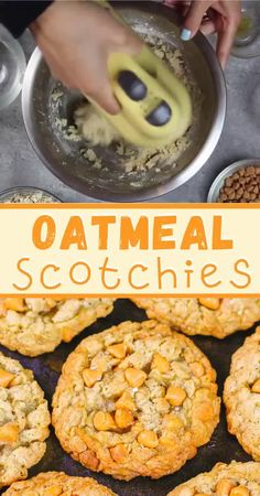 Chip Cookie Recipe, Best Cookie Recipes, Sweet Recipes, Baking Recipes, Dessert Recipes, Baking Ideas, Healthy Cookies, Healthy Desserts, Delicious Desserts