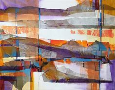 Collage Stephen Lloyd, Collage, Paintings, Abstract, Artwork, Summary, Collages, Work Of Art, Paint
