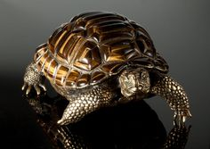 Hey, I found this really awesome Etsy listing at https://www.etsy.com/listing/173439757/turtle-sculpture-bronze-sculpture-of-a
