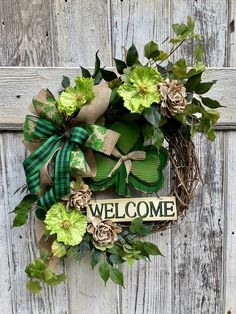 Your place to buy and sell all handmade – St Patrick's Day Crafts DIY Christmas Front Doors, Wreaths For Front Door, Door Wreaths, St. Patrick's Day Diy, St Patricks Day Crafts For Kids, St Patrick's Day Crafts, Easter Wreaths, Holiday Wreaths, Nutcracker Decor