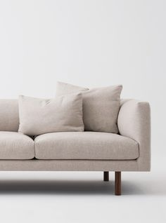 Simplex Sofa By Antonio Citterio For Maxalto F U R N I T E Pinterest Lounge Furniture Armchairs And Ottomans