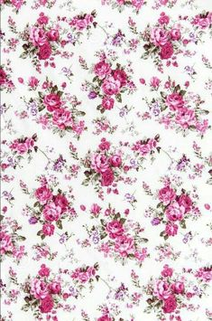 Photo Rose bouquet design Seamless pattern on fabric as background Stock PhotoRose bouquet design Seamless pattern on fabric as background Stock Photo Iphone Wallpaper Vintage Flower, Flowery Wallpaper, Pattern Wallpaper, Tumblr Backgrounds, Flower Backgrounds, Wallpaper Backgrounds, Motif Floral, Floral Prints, Print Texture