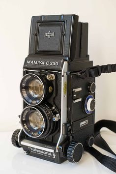 MAMIYA C330F Medium Format Camera Body with 65mm/f1:3.5 & 80mm/f1:2.8 Lenses 041771290849 | eBay