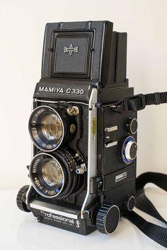 MAMIYA C330F Medium Format Camera Body with 65mm/f1:3.5 & 80mm/f1:2.8 Lenses 041771290849 | eBay