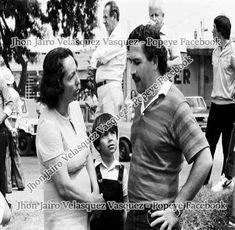 Pablo Emilio Escobar, Pablo Escobar Poster, Mafia, Che Guevara, Hair Cuts, King, Teachers, Poster, Historia