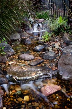 Residential Projects | Waterscapes Australia