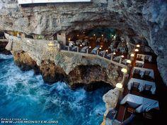 Amazing restaurant.