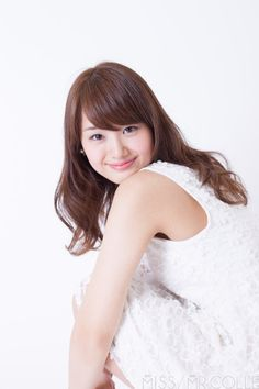 写真   ミス青山コンテスト2015   MISS COLLE ミスコレ