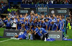 Can Chelsea FC win the Barclays Premier League Title this season once again? #CFC