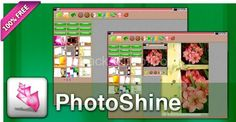 PhotoShine 2015 Pro Crack And Serial Key is a tool that distinguishes public and faces well and have new effects like frame, theme, animations and clip art.