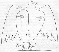 The Dove by Picasso