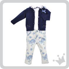Un look más #trendy que el resto de la semana, este es el recomendado del día para las bebés.http://www.shopepk.com.co/index.php?page=shop.product_details&flypage=flypage_look.tpl&product_id=716&category_id=166&option=com_virtuemart&cat=1&Itemid=69