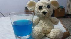 Happy Teddy!