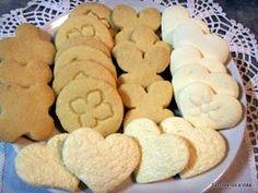 Dois biscoitos