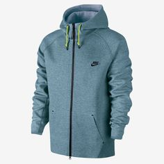Nike Tech Fleece AW77 1.0 Full-Zip Men's Hoodie
