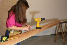 Five Easy Home Fixes to Give You a Better Sell Rate — Home Remodeling and Home Improvement Diy Projects Gone Wrong, Diy Craft Projects, Home Projects, Best Woodworking Tools, Home Selling Tips, Home Fix, Diy Home Improvement, Organization Hacks, Home Remodeling