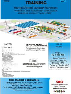 HRplasa - Strategy Efisiensi Inventory Warehouse
