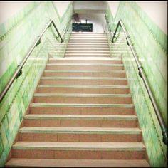 Metro de Buenos Aires. Argentina
