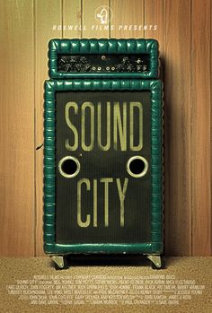 Deep in the San Fernando Valley, amidst rows of dilapidated warehouses, was rock n' roll's best kept secret: Sound City. America's greatest unsung recording studio housed a one-of-a-kind console, and as its legend grew, seminal bands and artists such as Fleetwood Mac, Neil Young, Rick Springfield, Tom Petty, Metallica and Nirvana all came out to put magic to tape. Directed by Dave Grohl.