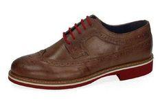 Oferta: 46.95€. Comprar Ofertas de Zapatos piel 48horas 48 HORAS ZAPATOS CORDÓN talla 42 MARRÓN PIEL barato. ¡Mira las ofertas!