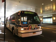 Queens Village has once again acquired 3 1999 RTS's. Bus Numbers and Who knows how long they will be at QV, but this is a picture of mine from a year ago. Metropolitan Transportation Authority, Bus City, Queens Village, Subway Map, Passenger Aircraft, Bus Terminal, Bus Coach, Bus Stop, Coaches
